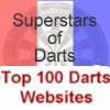 Superstars of Darts - Top 100 Darts Websites